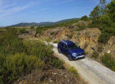 Dacia Duster Glp 17