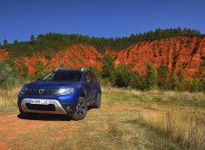 Dacia Duster Glp 22