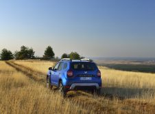 Dacia Duster Glp 3
