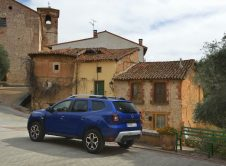 Dacia Duster Glp 30