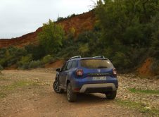 Dacia Duster Glp 32