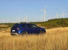 Dacia Duster Glp 4