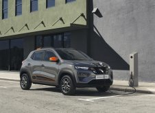 Dacia Spring Electric (bbg)
