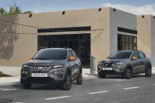 Dacia Spring: compra el SUV eléctrico por menos de 10.000 euros gracias al Plan MOVES III