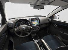 Dacia Spring 20