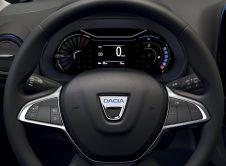 Dacia Spring 21