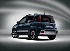 Fiat Panda Cross Hybrid 82