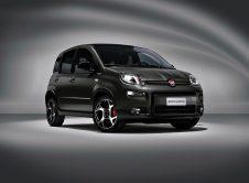 Fiat Panda Sport Hybrid 30