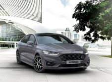 Ford Mondeo Electric Hybrid (3)