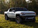 GMC se plantea incrementar la producción del Hummer EV por el elevado número de reservas