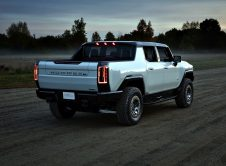 The Gmc Hummer Ev Is Driven By Next Generation Ev Propulsion Tec