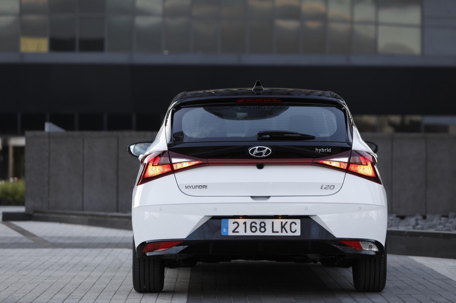 Hyundai I20 10