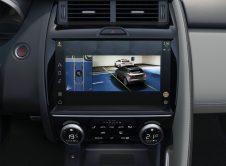 Jaguar E Pace 2020 11