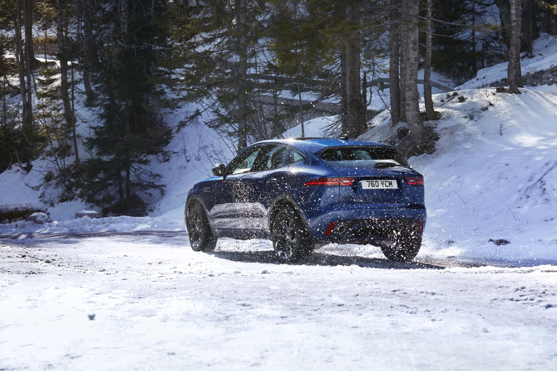 Jaguar E Pace 2020 5