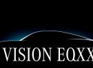Mercedes-Benz centra sus esfuerzos en el proyecto EQXX