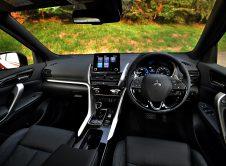 Mitsubishi Eclipse Cross Phev 4