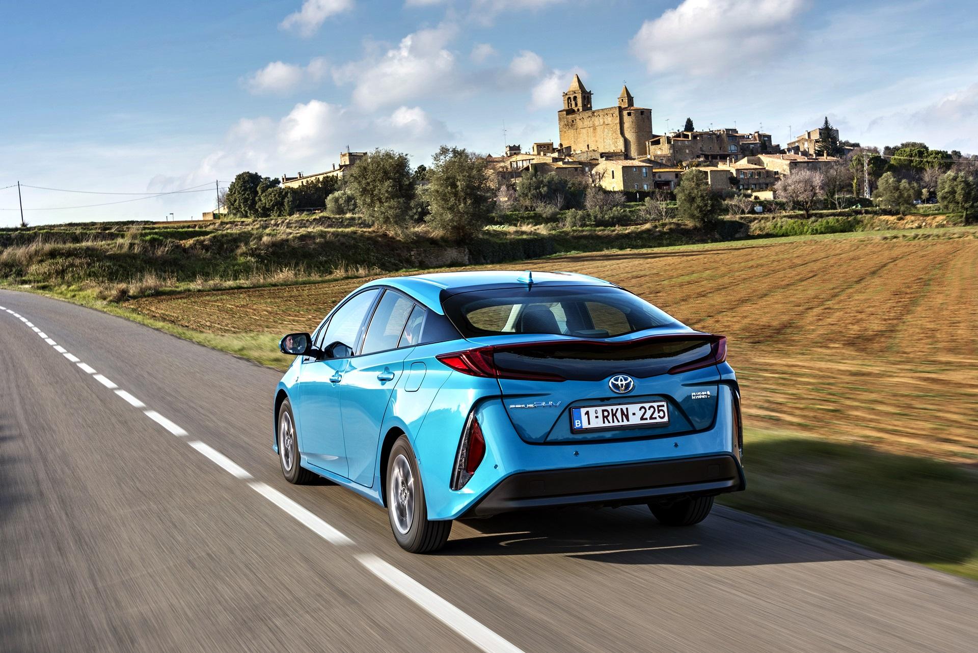 Nuevo Toyota Prius Plug In (3)
