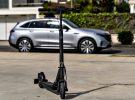El nuevo patinete eléctrico de Mercedes-Benz llegará donde incluso un EQ no pueda hacerlo