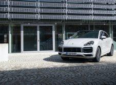 Porsche Cayenne Hibrido 3