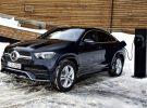 El precio del Mercedes-Benz GLE 350 e 4Matic SUV y Coupé difiere en casi 10.000 euros según la carrocería