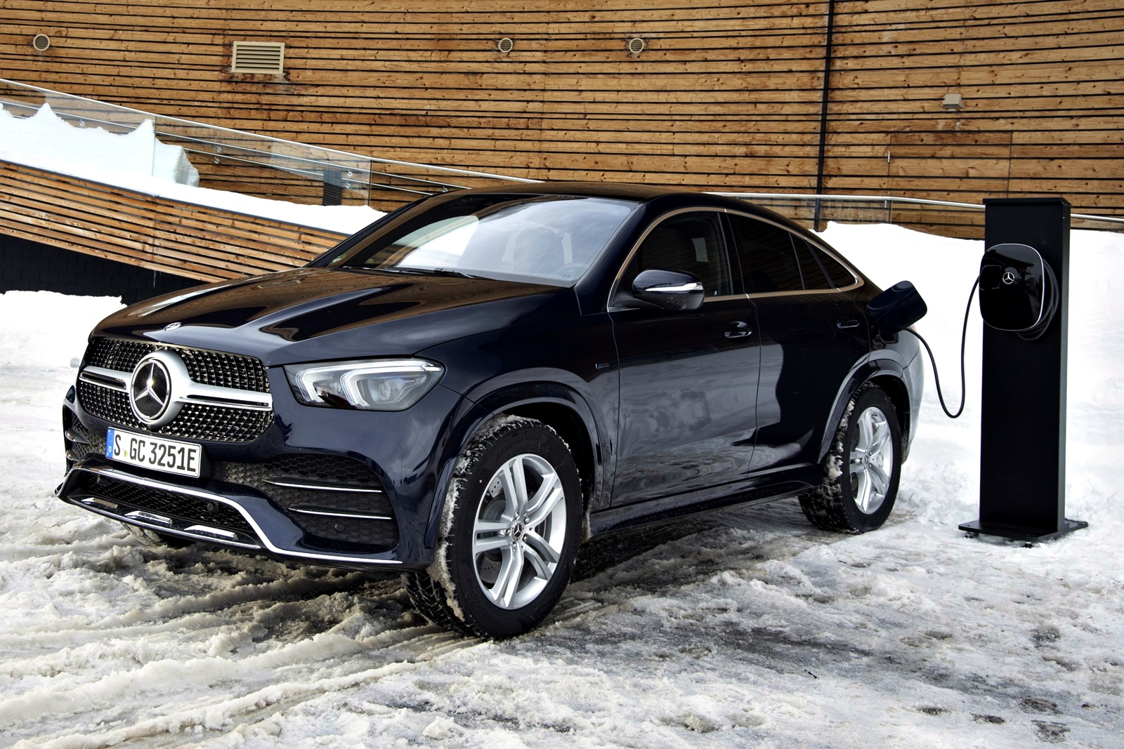 Precio Mercedes Benz Gle 350 E 4matic (1)