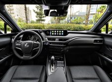 Precio Lexus Ux 300e (2)