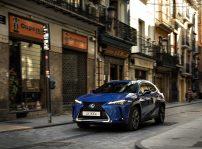 Precio Lexus Ux 300e (4)