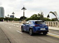 Precio Lexus Ux 300e (6)