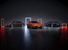 Precio Porsche Panamera Híbrido