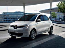 Precio Renault Twingo Ze Eléctrico (2)