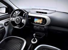Precio Renault Twingo Ze Eléctrico (3)