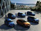 La gama E-Tech de híbridos de Renault suma la variante PHEV para el Mégane y HEV para los SUV Arkana y Captur