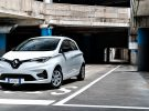 El Renault Zoe Business, pensado para los profesionales, ya tiene precio