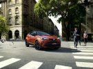Toyota C-HR 2021: ahora más equipado y con más descuento