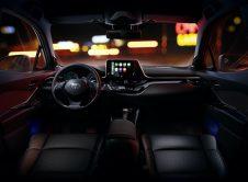 Toyota C Hr 5