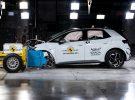 Las pruebas del Volkswagen ID.3 en el test Euro NCAP demuestran lo que ya sabíamos