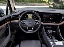 Volkswagen Touareg Ehybrid 52