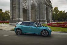 Prueba Volkswagen ID.3, el primer coche eléctrico «popular»
