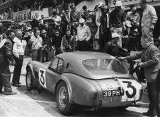 AC Cobra Electric Le Mans