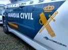 Estos son los 50 nuevos coches eléctricos que la Guardia Civil ha incorporado a su parque móvil