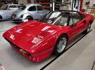 Esta es la historia del Ferrari 308 GTS EV, ¿evolución o traición?