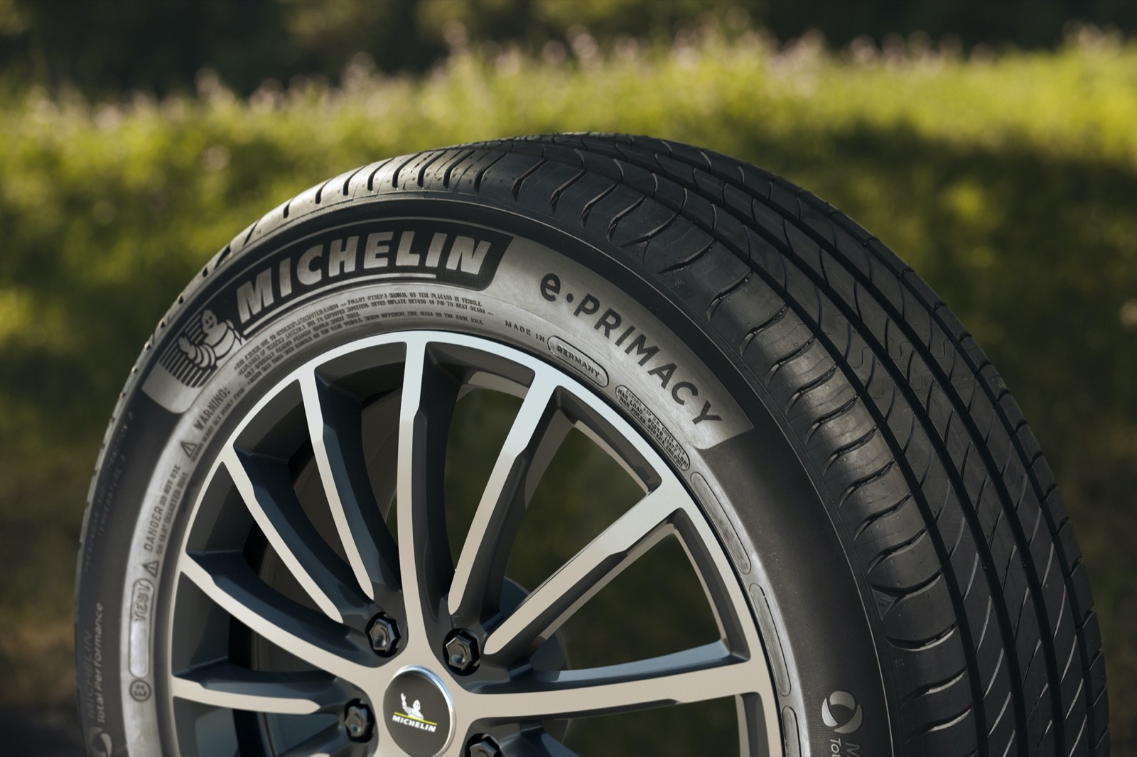 Michelin Eprimacy 10