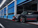 BMW estaría desarrollando una versión más deportiva del MINI Cooper SE