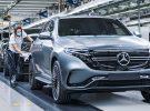 Mercedes-Benz vendió casi 60 mil vehículos electrificados durante el primer trimestre de 2021
