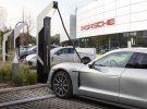 El camión con la batería para carga de coches eléctricos está en Murcia en julio