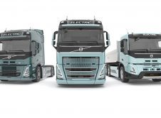 Volvo Trucks Series 2021