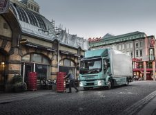 Volvo Trucks Series City