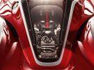 El sucesor del Ferrari LaFerrari ya rueda en Fiorano