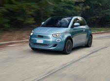 Fiat 500e Drivingeco10