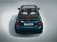 Fiat 500e Drivingeco15
